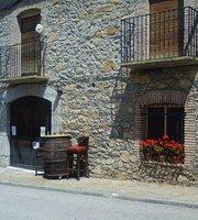 Restaurant Els Bufadors
