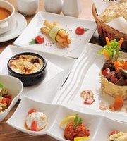 Turkish Restaurant Sinasos