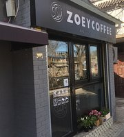 ‪Zoey Coffee‬