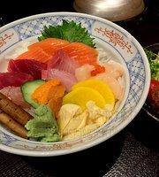 丼吉日本吉列专门店餐厅(世界贸易中心店)