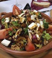 Meson Restaurante del Tio Tobas