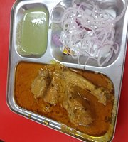 Shama Chicken Corner