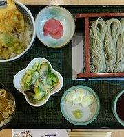 Echigo Hegi Soba Shop Ikiya