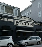 Boynton Family Restaurant