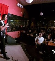 Bartolomeu Comedy Club
