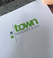 Town Restaurant & Bar