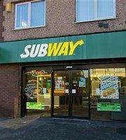 Subway - Litherland
