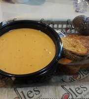 Ladles Soups