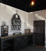The Sour Barn