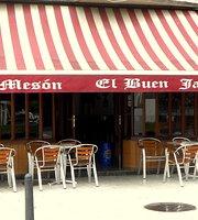 Meson El Buen Jamon