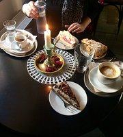 Kafe Ehrenhaft