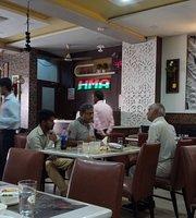 Brahman Food Plaza
