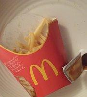 McDonald's - Sandbach