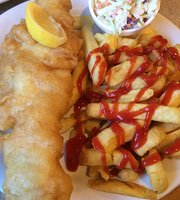 Bounty Fish and Chips