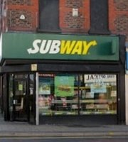Subway - County Road