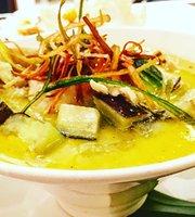 Segaria Thai Restaurante