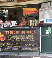 TJ'S BBQ By The Beach