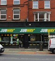 ‪Subway - Wavertree‬