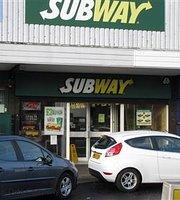 Subway - Walton Vale