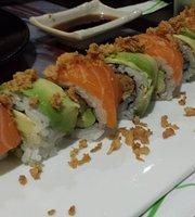 Sushi Come