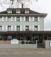 Restaurant Hotel Da Luca