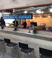 Savas Street Food Station