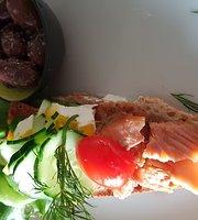 Gamlebyen Cafe