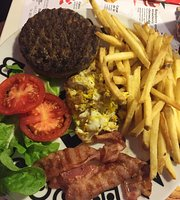 Bagaria American Dinner Montesilvano