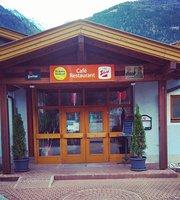 Cafe-Restaurant Tennisstuberl