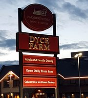 Dyce Farm, Dining & Carvery