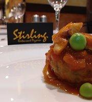 Restaurant Pizzeria Stirling