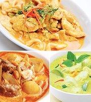 Sawasdee Klub Thai Eatery
