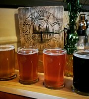 Boom City Brewing Company