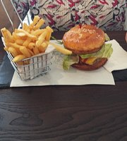 My T Burger