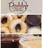 Daddy's Donut Shop