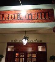 Restaurant Garden Grill