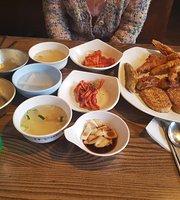 Mapo Cheonghakdong Pancake