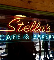 Stella's Cafe on Osborne