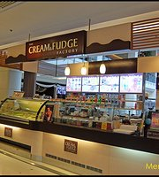 The Cream & Fudge Factory