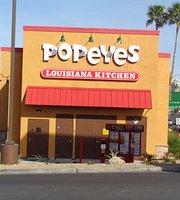 Popeye's Louisana Chicken