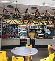 Chindamani Indian Restaurant Pte Ltd