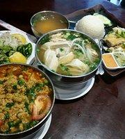 Hai Phong Pho Ga Bac Ninh