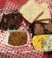 Post Oak Smokehouse