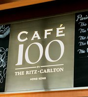 Cafe 100 by The Ritz-Carlton, Hong Kong