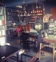 Roengjit Cafe Phuket