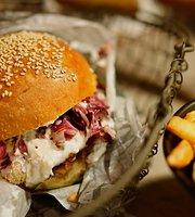 Le Panier a Burgers