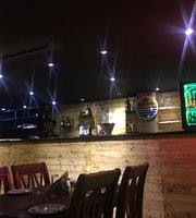 Spice Route Resto Pub