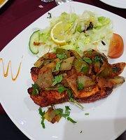 Flavour's Indian Fusion