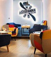 Kavarna U Stefanika