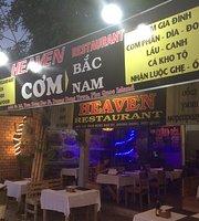 Heaven Restaurant